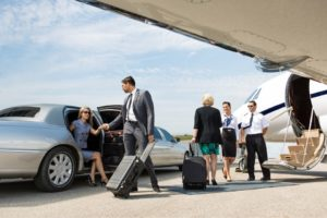 What are the best things about Uber for Private Jets that will help entrepreneurs in their startup?