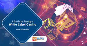 A Guide to Starting up a White Label Casino Game