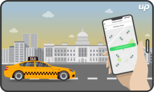 Advantages of choosing a taxi app development company for your taxi business – Mobile App Develo ...