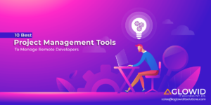 10 Best Project Management Tools To Manage Remote Developers | Aglowid IT Solutions