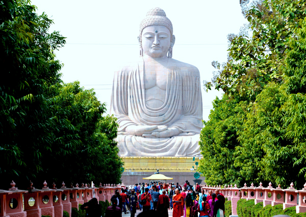 Buddhist Tour Packages | Buddhist Tours in India | Trip Kashi