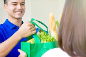 Choose a credible grocery delivery app development company to boost your grocery business