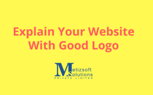 Explain Your Website With Good Logo Design