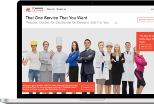 Enjoy multiple services with service on-demand app