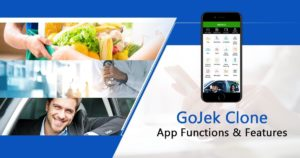 How Gojek Stays Unique in the Competitive World?