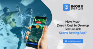 How much does it cost to develop a feature-rich sports betting app?