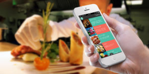 How will food delivery platforms impact the future of the hotel industry?