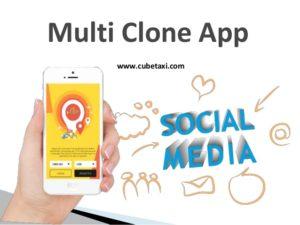 Multi Clone App