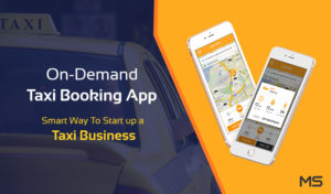 What is The Importance of On-Demand Taxi Booking Apps & How Much Does it Cost to Develop?