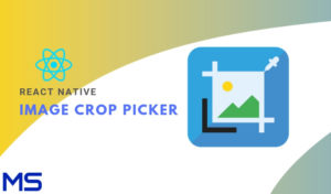 React Native Android Image Cropper