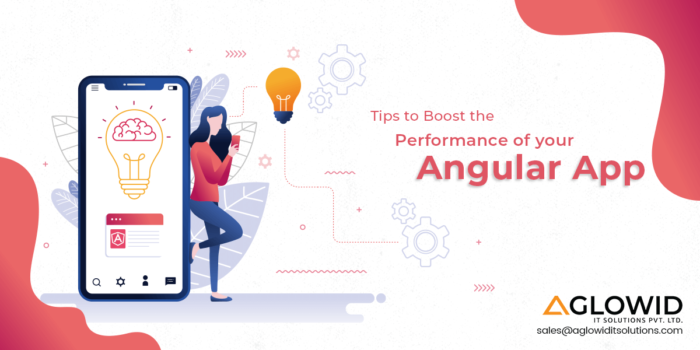 Tips to Boost your Angular App Performance [Let's make your App Faster]
