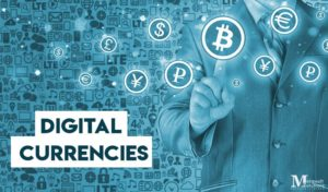8 Most Popular Digital Currencies That You Should Know About
