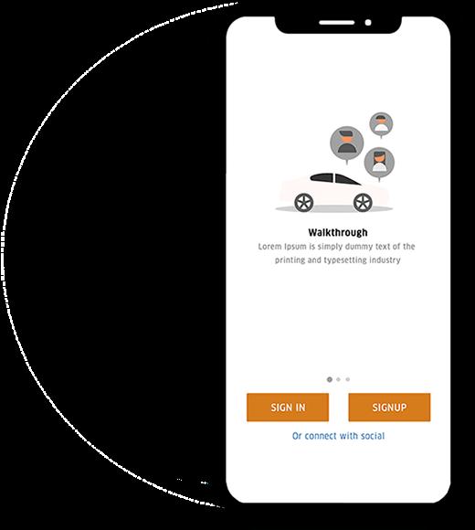 Uber clone | Uber Clone App Development | Uber Clone Script