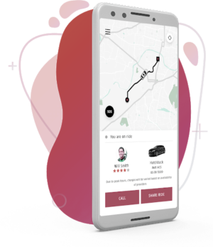 Launch your Uber Clone App in Just 48 hours at very low cost with all the latest features be No: ...
