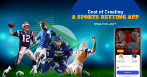 Will creating a sports betting app cost you an arm and a leg? Find out!