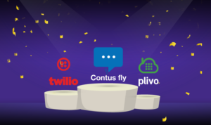 Looking for Twilio Alternative?