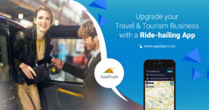 Creating a taxi booking app for travel/tourism industry: What you should know?