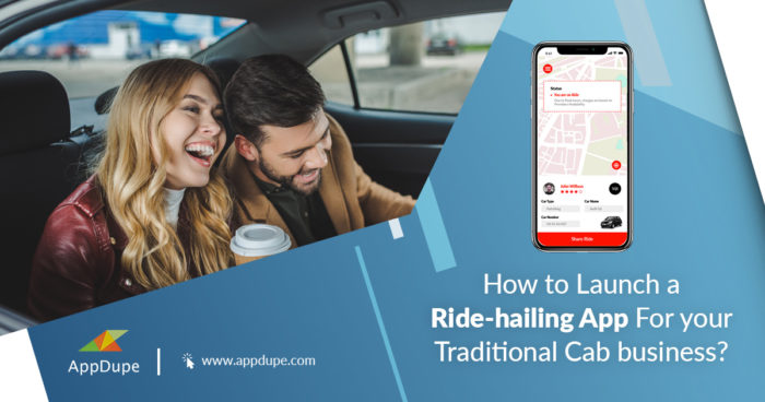 Setup your very own taxi app for your cab business