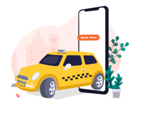Building your Taxi-booking app: The benefits and tips you need to know – Mobile App Development  ...