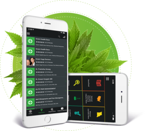 Build Cannabis Apps for iOS & Android for Marijuana Delivery and Weed Selling. Perfect to st ...