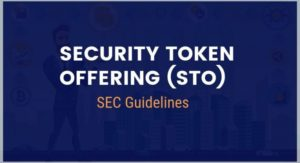 The security token offering is the top trending in the cryptocurrency market. this article provi ...