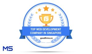 GoodFirms – Top Web Development Companies in Singapore | Metizsoft
