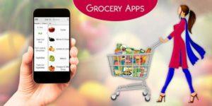 Grocery App Development: The Various Business Models – softwaredevelopment