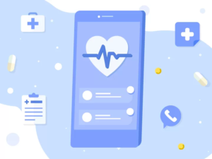 Healthcare mobile application developers