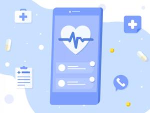 Healthcare mobile application developers