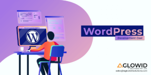 How much does it Cost to Develop a Custom WordPress Website