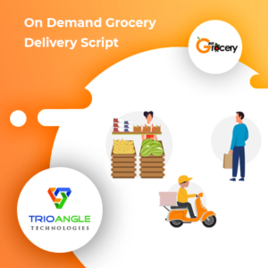 GoferGrocery – Grocery Delivery Script