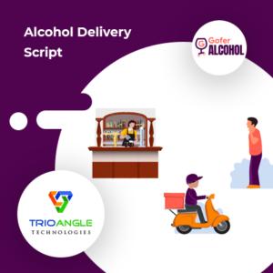 GoferEats – Online Food Delivery Script