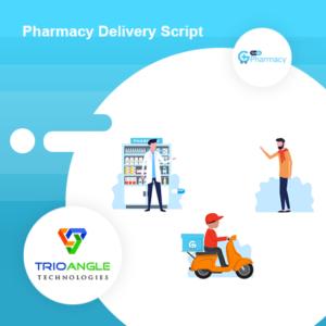 GoferPharmacy – Prescription Delivery Script