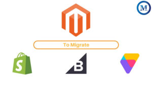 MagentoGo/ProStores Migration to BigCommerce/Shopify/Volusion at $1499