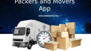 Packers and Movers App Clone