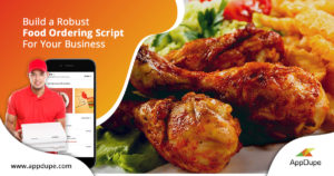 Which is the best online food ordering script?