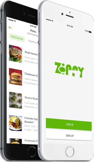 All you need to survive this ruthless food delivery industry is get yourself a robust app. You c ...