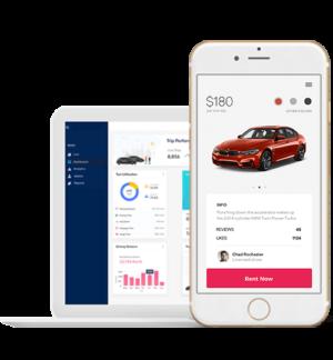 What factors decide the cost of Car rental app development?