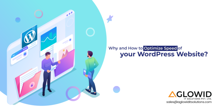 Why and How to Optimize Speed of your WordPress Website?