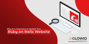 Why Updating Your Ruby on Rails Website Matters Million for Business?