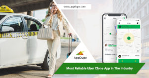 Uber clone script: Bring your taxi business to light with this ready-made solution