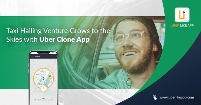 What are emerging trends in Uber clone app