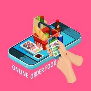 All the pieces of statistical evidence and the market show that food delivery apps are here to s ...