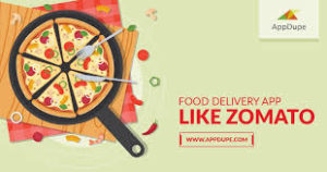 Feature-loaded Zomato like app development
