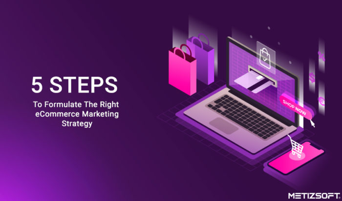 Top 5 eCommerce Marketing Strategies That Can Boost Up Your Sales in Up Coming Years!