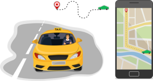Convert your traditional taxi service business and manage your business operations smoothly by p ...