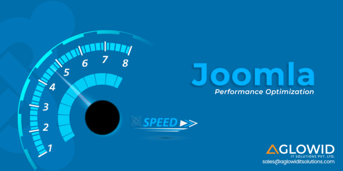 Joomla Performance Optimization – Steps to Improve Joomla Page Speed
