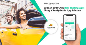 Startup an on-demand ride-hailing business instantly with an Uber clone solution