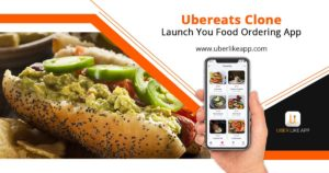 Top 4 Cost-Effective Ways to Create an UberEats Clone Application  You can try Uber like app, wh ...