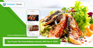 Top Trends the Food Delivery Industry will see in 2020